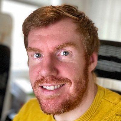 Craig Burgess, author of Extreme Production