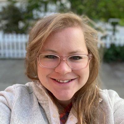 Michele Hansen, author of Deploy Empathy