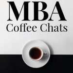 MBA Coffee chats cover